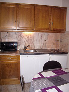 Flat in le mont dore - Vacation, holiday rental ad # 45075 Picture #15