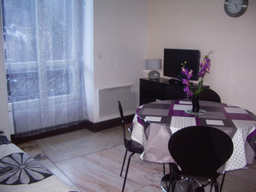 Flat in le mont dore - Vacation, holiday rental ad # 45075 Picture #2