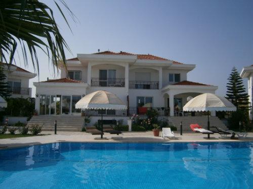 Maison Side çolakli - 5 personnes - location vacances  n°45090
