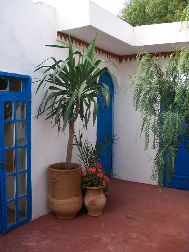 Maison Essaouira Ghazoua - 7 personnes - location vacances  n°45099