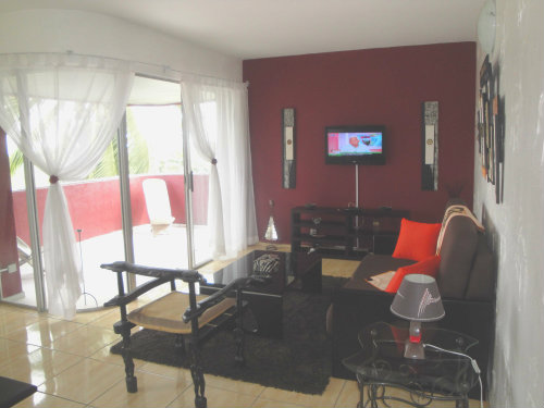 Bed and Breakfast Abidjan - 1 people - holiday home  #45106
