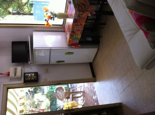 Appartement La Capte - 4 personnes - location vacances  n�45108
