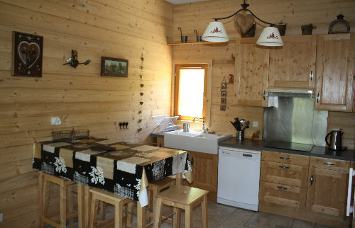 Chalet in la norma - Vacation, holiday rental ad # 45113 Picture #13