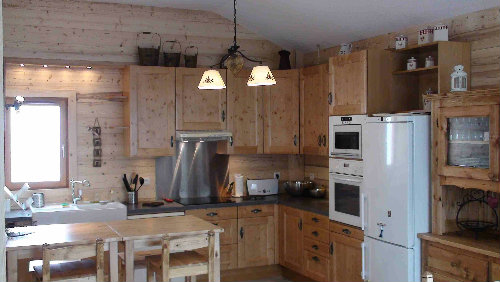 Chalet in la norma - Vacation, holiday rental ad # 45113 Picture #5