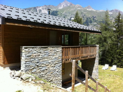 Chalet in la norma - Vacation, holiday rental ad # 45113 Picture #7