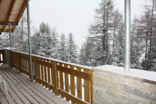 Chalet in La norma - Vacation, holiday rental ad # 45113 Picture #9