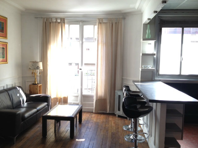 Appartement à paris - Location vacances, location saisonnière n°45125 Photo n°2 thumbnail