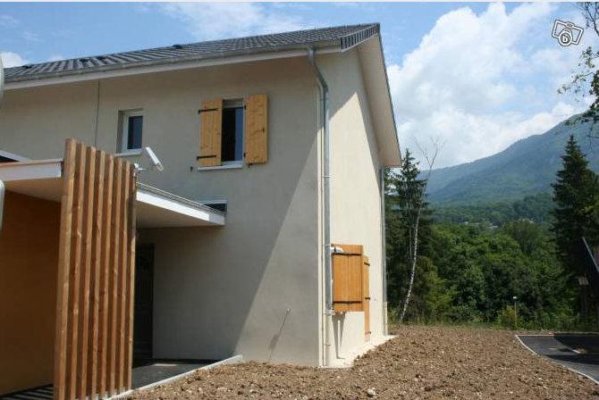Appartement Aix Les Bains - 4 personnes - location vacances  n°45130