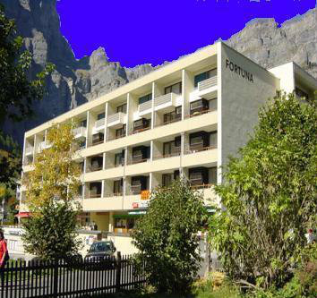 Appartement Leukerbad - 4 personnes - location vacances  n°45132