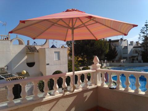 House in Torrevieja - Vacation, holiday rental ad # 45133 Picture #1