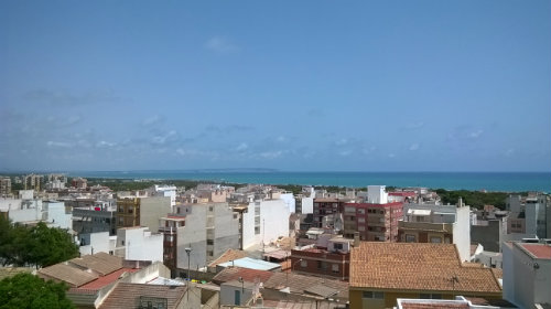 House in Torrevieja - Vacation, holiday rental ad # 45133 Picture #17