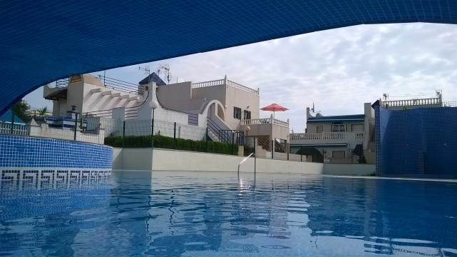 House in Torrevieja - Vacation, holiday rental ad # 45133 Picture #2