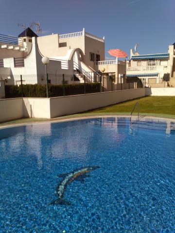 House 4 people Torrevieja - holiday home  #45133