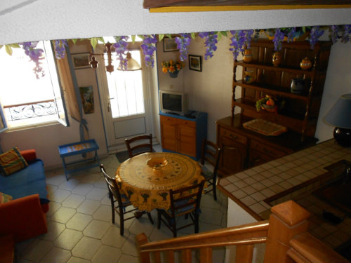 Maison Salles D'aude - 6 personnes - location vacances  n°45136