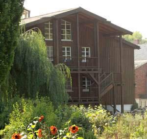 Bed and Breakfast Willingshausen - 16 personen - Vakantiewoning  no 45137