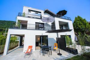 Appartement à Annecy pour  6 •   parking privé