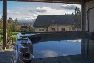 Chalet in Durbuy - Vacation, holiday rental ad # 45141 Picture #13