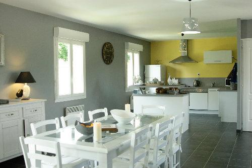 Gite Escoeuilles - 10 personnes - location vacances  n°45151
