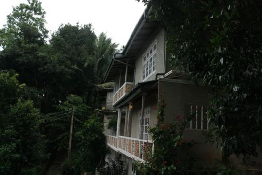Kandy -    4 chambres