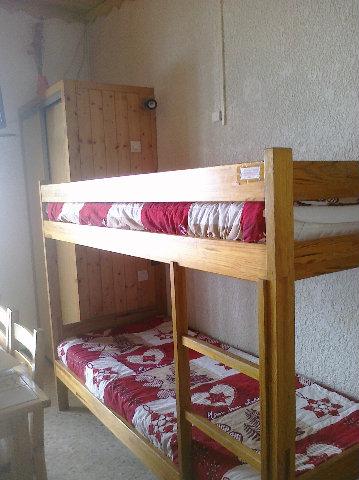 Appartement à Montgenevre pour  6 •   1 chambre
