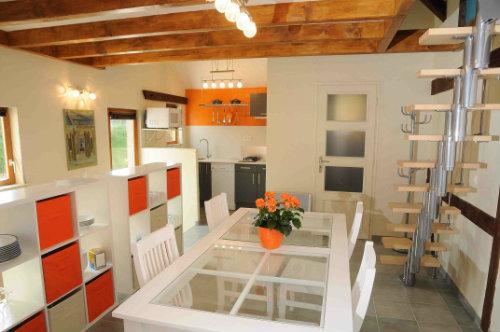 Gite Hirsingue - 4 personnes - location vacances