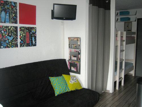 Studio Risoul 1850 - 4 personnes - location vacances  n°45172