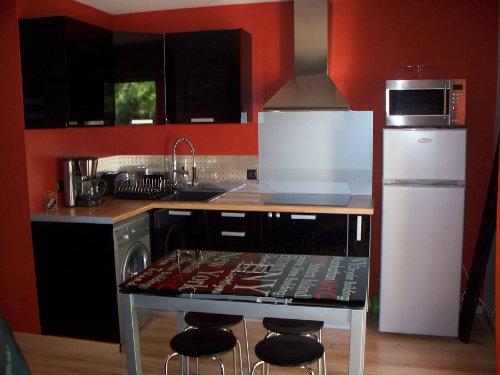Appartement Canet En Roussillon - 5 personnes - location vacances  n°45178