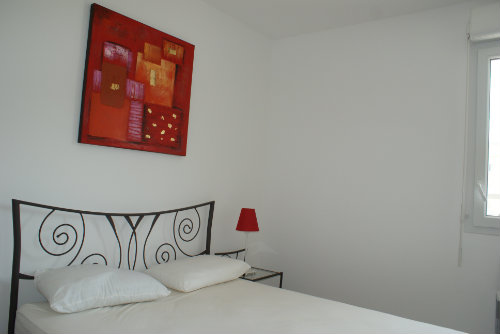 Flat in Marseille - Vacation, holiday rental ad # 45179 Picture #1
