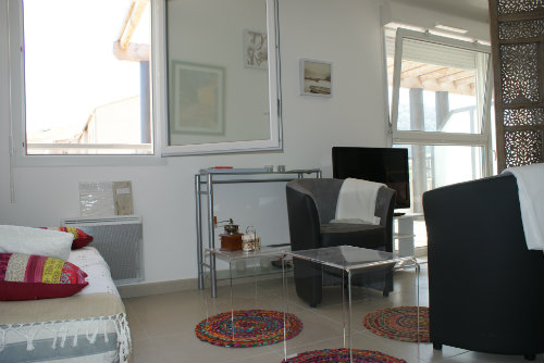 Flat in Marseille - Vacation, holiday rental ad # 45179 Picture #4