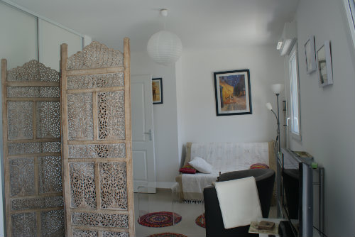 Flat in Marseille - Vacation, holiday rental ad # 45179 Picture #5