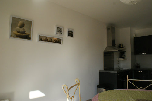 Flat in Marseille - Vacation, holiday rental ad # 45179 Picture #7