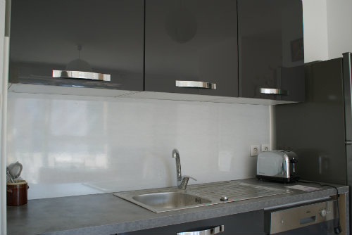Flat in Marseille - Vacation, holiday rental ad # 45179 Picture #9