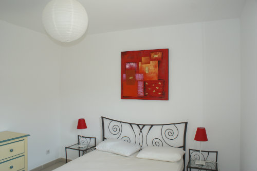 Flat in Marseille - Vacation, holiday rental ad # 45179 Picture #0