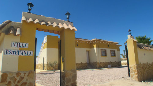 Farm in Catral - Vacation, holiday rental ad # 45184 Picture #2