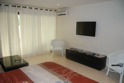 Studio in SAINT-MARTIN - Vacation, holiday rental ad # 45189 Picture #7
