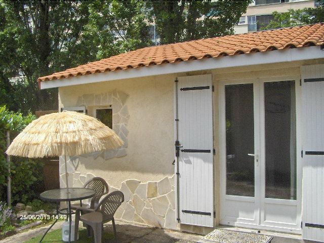 Maison Bordeaux / Le Bouscat - 3 personnes - location vacances  n°45216