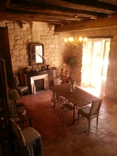 Gite in Issigeac - Vacation, holiday rental ad # 45217 Picture #3