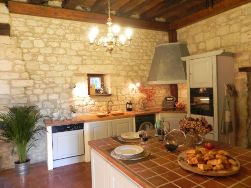 Gite in Issigeac - Vacation, holiday rental ad # 45217 Picture #7