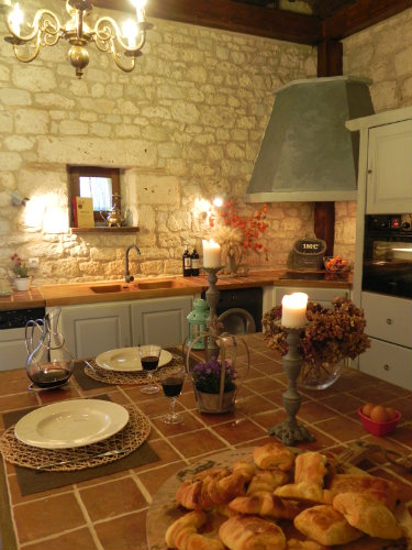 Gite in Issigeac - Vacation, holiday rental ad # 45217 Picture #8