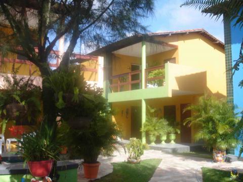 Appartement Porto De Galinhas - 6 personnes - location vacances  n°45225