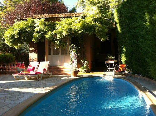 Studio Aix-en-provence - 2 people - holiday home  #45233