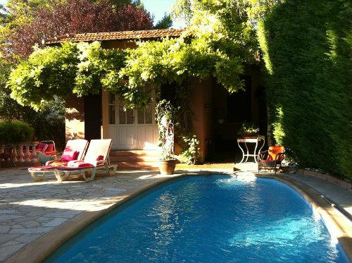 Studio Aix-en-provence - 2 personnes - location vacances  n°45233