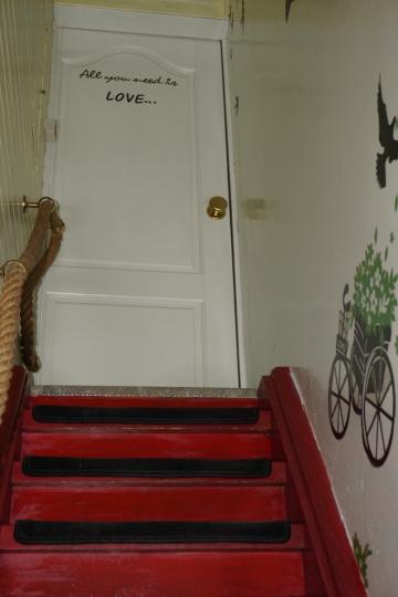 Gite Oudenaarde - 6 personnes - location vacances  n°45245