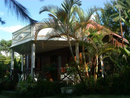 Gite Salazie - 11 personnes - location vacances  n°45247