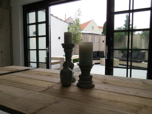 House in Knokke - Vacation, holiday rental ad # 45249 Picture #1
