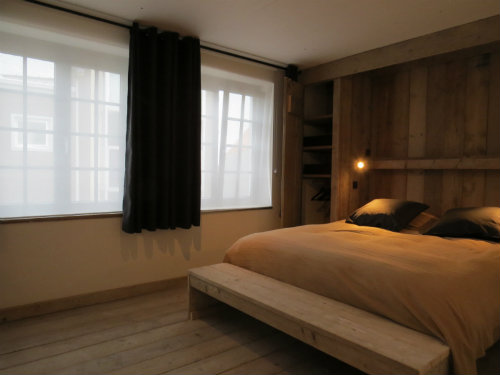 House in Knokke - Vacation, holiday rental ad # 45249 Picture #10