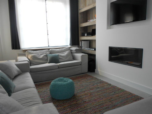 House in Knokke - Vacation, holiday rental ad # 45249 Picture #3