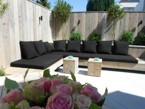 House in Knokke - Vacation, holiday rental ad # 45249 Picture #5
