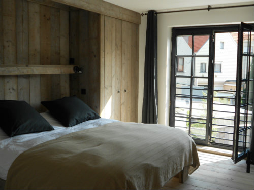 House in Knokke - Vacation, holiday rental ad # 45249 Picture #8
