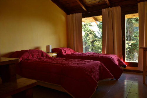 Chalet Bariloche - 6 personnes - location vacances  n°45251
